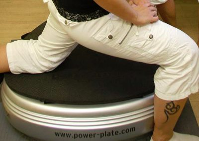 Power-Plate